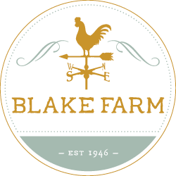 Blake Farms Logo